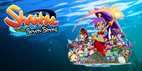 """Shantae and the Seven Sirens crée la surprise avec une """"première partie"""" qui arrive sur Apple Arcade"""
