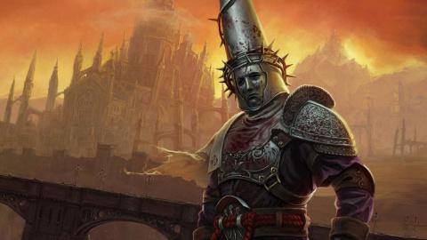 Blasphemous, un Metroidvania macabre et envoûtant