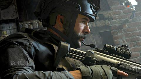 Call of Duty : Modern Warfare serait cross-save