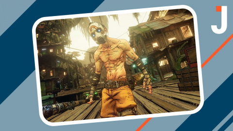 Le Journal du 20/09/19 : Borderlands 3 et Link's Awakening, revue des tests de la presse