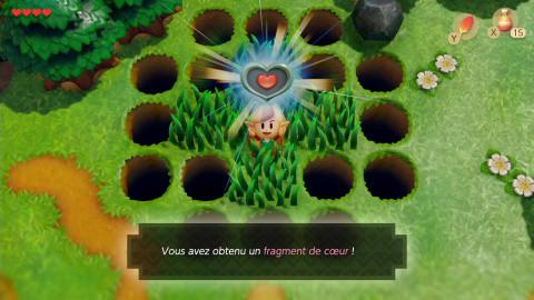 Zelda : Link's Awakening, fin parfaite : comment y accéder ?