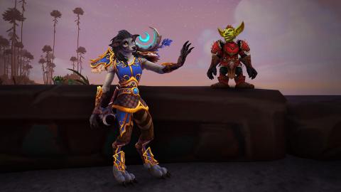 World of Warcraft : la mise à jour 8.2.5 arrive le 25 septembre