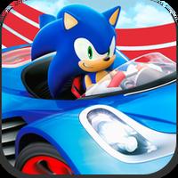 Sonic Racing sur Mac