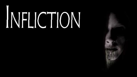 Infliction sur PS4