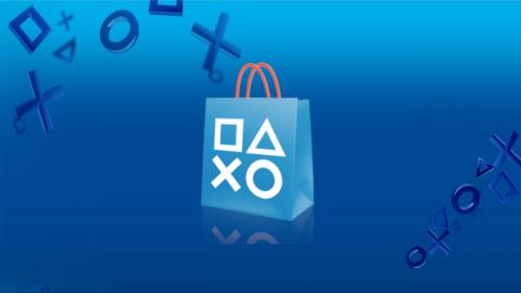 PS Store : la sélection du mois de septembre