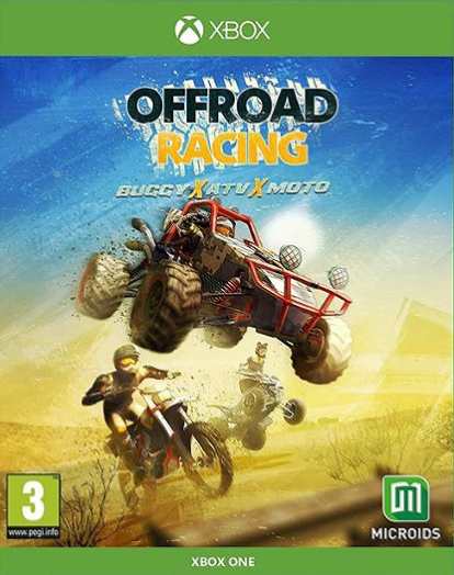 Offroad Racing sur ONE