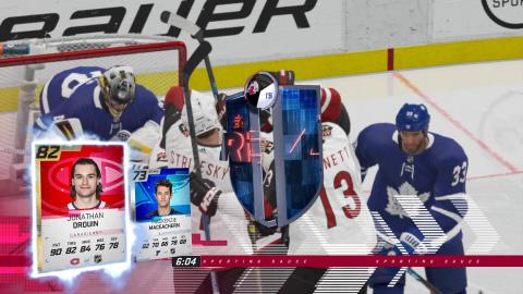NHL 20 : Inchangé sur la forme, meilleur dans le fond