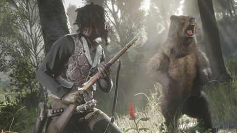 Red Dead Online : le second criminel légendaire est disponible