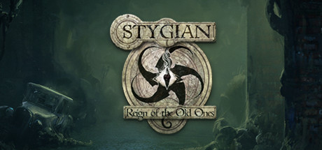 Stygian : Reign of the Old Ones sur PC