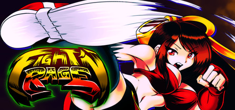 Fight'N Rage sur PS4
