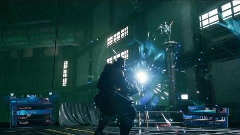 Final Fantasy VII Remake : Midgar nous a ouvert ses portes pendant trois heures !