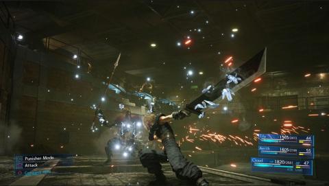 Promo PS4 : Final Fantasy VII Remake en promotion