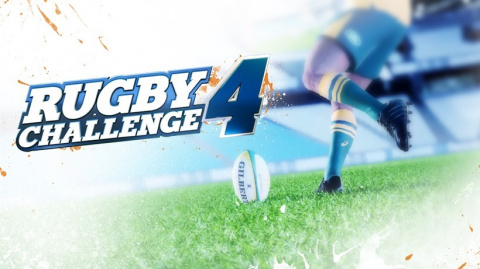 Rugby Challenge 4 sur PS4