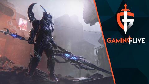 The Surge 2 : On s'attaque au deuxième boss en New-Game +