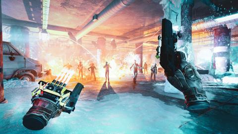 Embracer Group rachète Vertigo Games (Arizona Sunshine) pour 50 millions d'euros