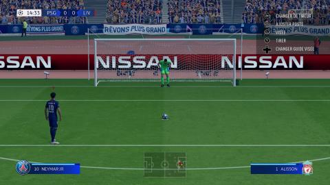 FIFA 20 Switch : Quand FIFA 19 se cache sous un masque