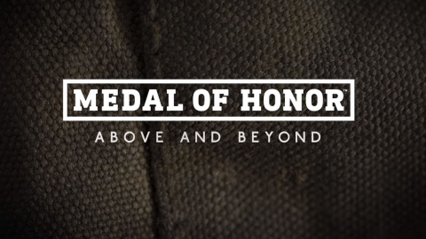 Medal of Honor : Above and Beyond sur PC