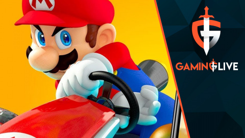 Mario Kart Tour : Nous essayons de terminer 1er du championnat