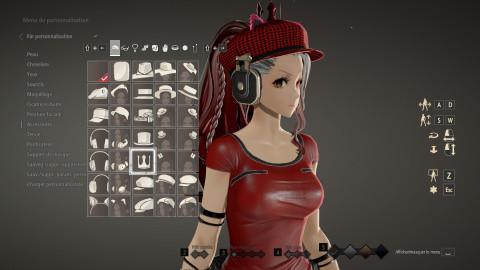 Code Vein - Un Action-RPG au style anime qui manque de mordant !