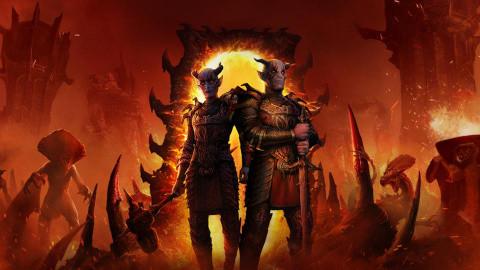 The Elder Scrolls : Legends - L'Antre d'Oblivion