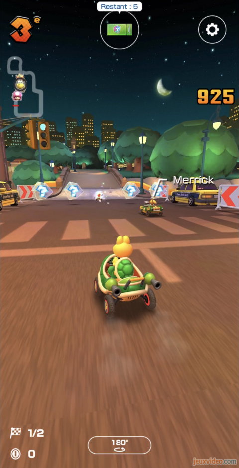 Mario Kart Tour Everything You Need To Know About The Objects