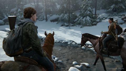 [MàJ] The Last of Us Part II - Sony affirme connaître la source de la fuite
