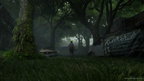 The Last of Us Part II : Organique, viscérale, immersive, une expérience déjà excitante