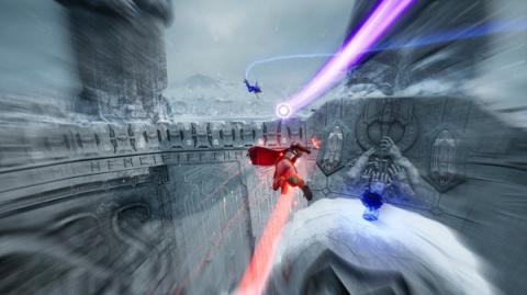 Broomstick League : quand le Rocket League-like s'inspire du Quidditch d'Harry Potter