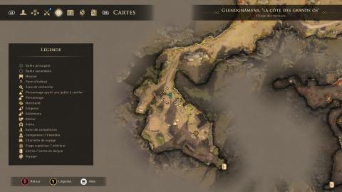 Parler des anciennes ruines à Constantin & Mystère des ruines anciennes