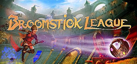 Broomstick League sur PC