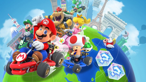 Mario Kart Tour : Le free-to-play de Nintendo qui paye son imprécision