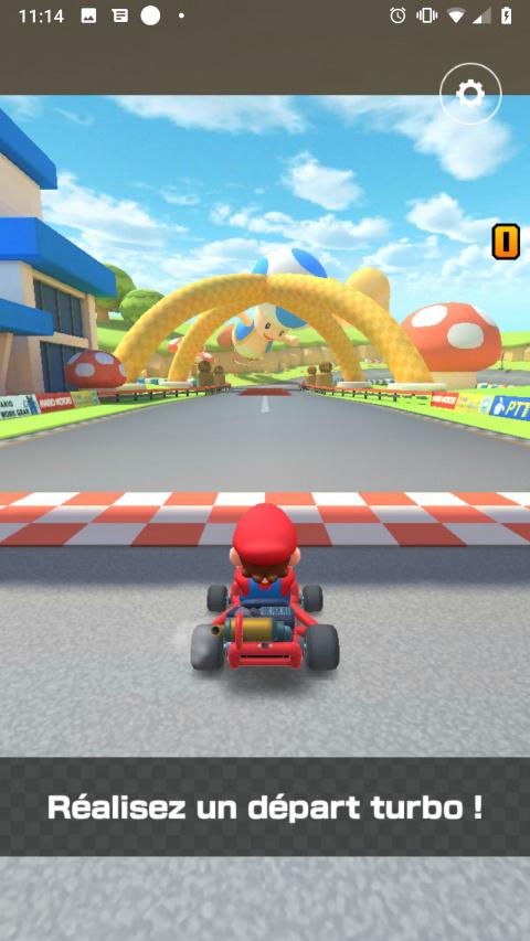Mario Kart Tour : Sur l'autel du free-to-play, Nintendo abat ses karts