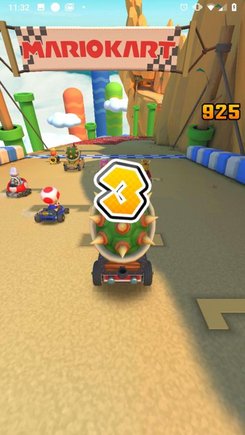 Mario Kart Tour : Après 2 ans, tout roule pour le jeu mobile de Nintendo ?