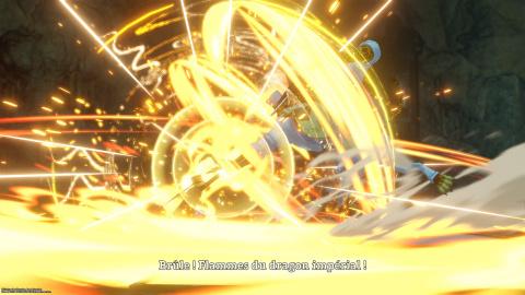 One Piece : World Seeker - Episode 2 : La Voie de la Justice, un nouveau Sabotage de la part de Ganbarion?
