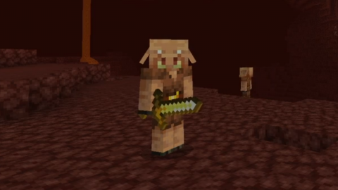 Minecraft : la mise à jour 1.16 va se pencher sur le Nether