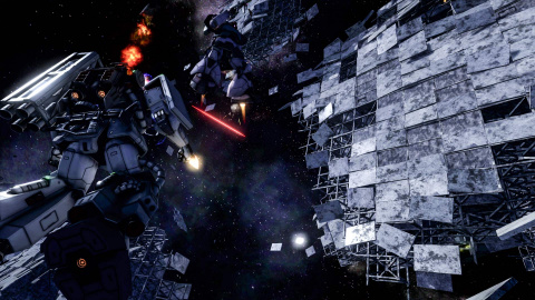 Mobile Suit Gundam : Battle Operation 2 - le free to play prend date en Occident