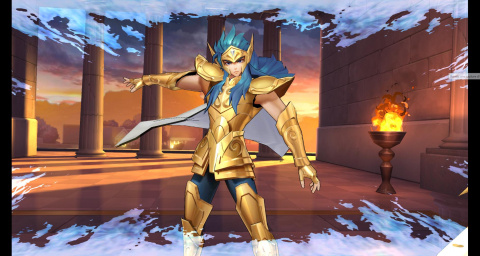 Saint Seiya Awakening Knights of the Zodiac : L'une des meilleures adaptations du manga ?