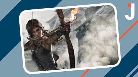 Le Journal du 30/09/19 : Apex Legends, représentation des héroïnes dans le jeu vidéo ...