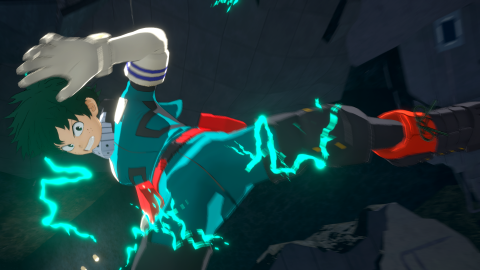 My Hero : One's Justice 2 arrivera dès 2020