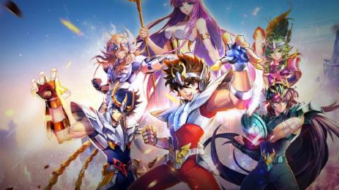 Saint Seiya Awakening Knights of the Zodiac : La meilleure adaptation du manga ?