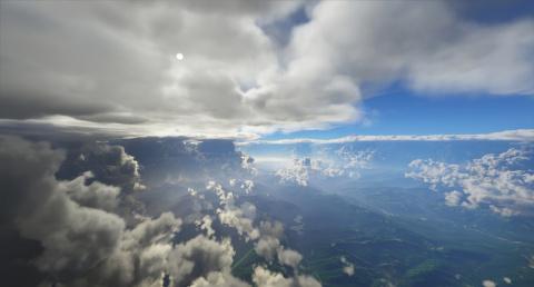Microsoft Flight Simulator : Nouveau décollage pour la franchise avec Asobo Studio ?