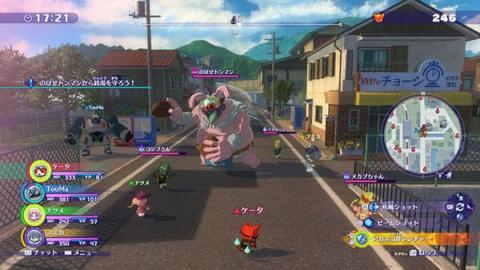 Yo-kai Watch 4++ annoncé pour décembre au Japon sur PS4 et Nintendo Switch