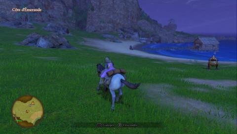 Dragon Quest XI S : Édition Ultime : Une version riche en contenus