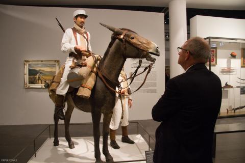 Assassin's Creed : Le Secret de Camerone - Un événement transmédia au musée de la Légion étrangère