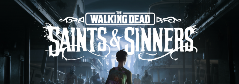 The Walking Dead : Saints & Sinners sur PC