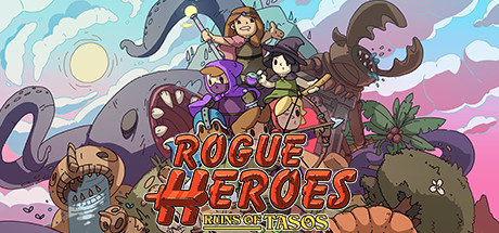 Rogue Heroes : Ruins of Tasos sur PC