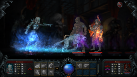 Iratus : Lord of the Dead s'offre une première mise à jour de contenu