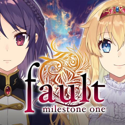 Fault - milestone one sur Switch