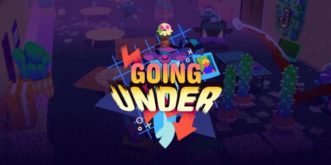 Going Under sur PC