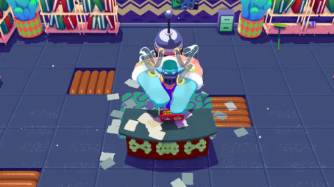 Xbox Free Play Days - Going Under et Descenders à l'essai ce week-end